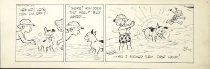 Image of Diary of Snubs Our Dog - Miller, Ted, 1918-