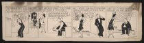 Image of [early comic strips] - Holton, Leonard T., 1900-1980