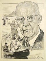 Image of V.B. (Viv) Gray - Reinert, Fred, 1895-1974