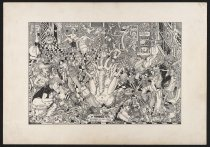 Image of Men's Lounge the Tampico Hotel - 3 A.M. - Osborne, James, 1943-2001