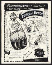 Image of Punch-A-Bunch - Kominsky-Crumb, Aline, 1948-