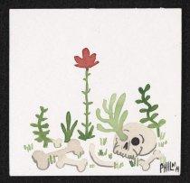 Image of Tiny Painting #38 - McAndrew, Phil