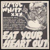 Image of Pistol Whipt XXX - Gamble, Allyson
