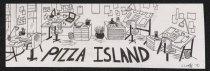 Image of Pizza Island - Wertz, Julia, 1982-