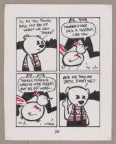 Image of Procrastination Comics - Pitzer, Chris