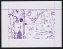 Image of [Deer in 3D] - Rugg, Jim, 1977-