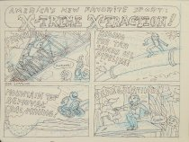 Image of America's new favorite sport: x-treme x-traction! - McMillan, Stephanie, 1965-