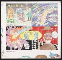 Image of Mad Men - Thurber, Matthew