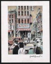 Image of Barber Shop - Remnant, Joseph