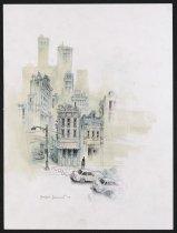 Image of [City buildings] - Remnant, Joseph