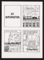 Image of Diary Comics - Harbin, Dustin