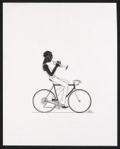 Image of Miles By Bicycle - Harbin, Dustin