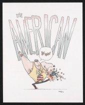 Image of The American - Harbin, Dustin