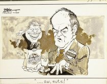 Image of Aw, Nuts! - Bittle, Jerry, 1949-2003