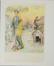 Image of [Boy's Life Covers] - Flessel, Creig, 1912-2008