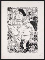 Image of Joni Mitchell - Fleener, Mary