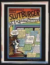 Image of Slutburger  - Fleener, Mary