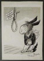 Image of Sad noose - Immel, Les, 1915-