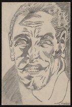 Image of [Male Caricature] - Kubert, Dan