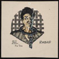 Image of Rimbaud - Veitch, Richard 'Rick', 1951-