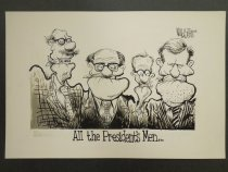Image of All the President's Men - Willis, Scott, 1957-