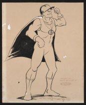 Image of Big Dad - Bissette, Stephen R., 1955-