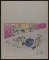 Image of [winter scene] - Cathey, William