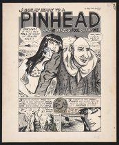 Image of I Gave My Heart To A Pinhead - Griffith, Bill, 1944-