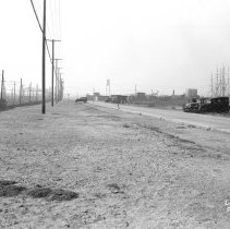 Image of 2009.10.0036-C - NEPTUNE STREET, S.E.R.A. (STATE EMERGENCY RELIEF ADMINISTRATION) LOOKING SOUTH.