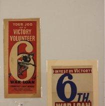 Image of War Loan - #58