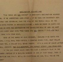 Image of Anti War - #73