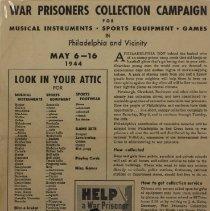 Image of War Prisoners - #74