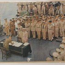 Image of Japan Surrender - #83