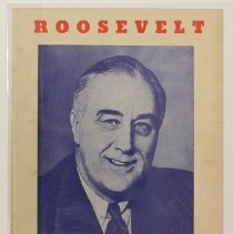 Image of FDR - #85