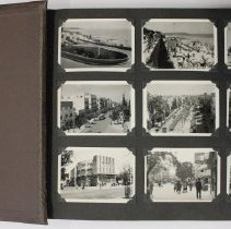 Image of First page of the photo album