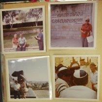 Image of Random papge of the photo album