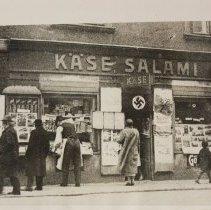 Image of 1933 Nazi Boycott - D316.10