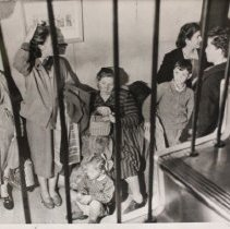 Image of Haifa Arrival, 1956 - D479.14