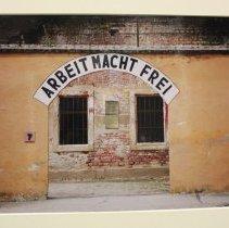 Image of Auschwitz - J-H18.07