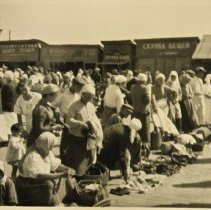 Image of J-PH22.09 - Russian Jewish Market