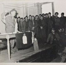 Image of J-PH25.11 - WWII Prayer Service