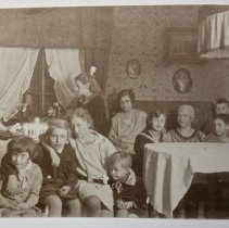 Image of J-PH36.13 - Hanukkah, 1928