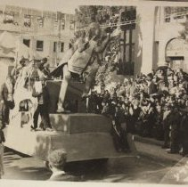 Image of L24.05 - Purim Parade, Tel-Aviv
