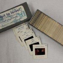Image of Slides inside of case