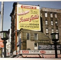 Image of Lower East Side, NYC - J-PH67.15