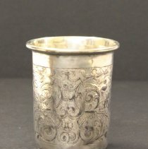 Image of K2.64 - Kiddush Cup