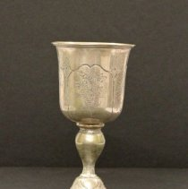 Image of K5.72 - Kiddush Cup