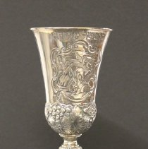 Image of Kiddush Cup - K7