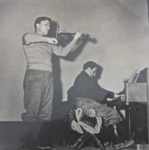 Image of Yehudi Menuhin - MPA103
