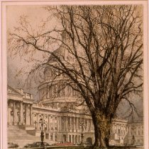 Image of KC0110.PR.AG.E.F. - Capitol (East Front)